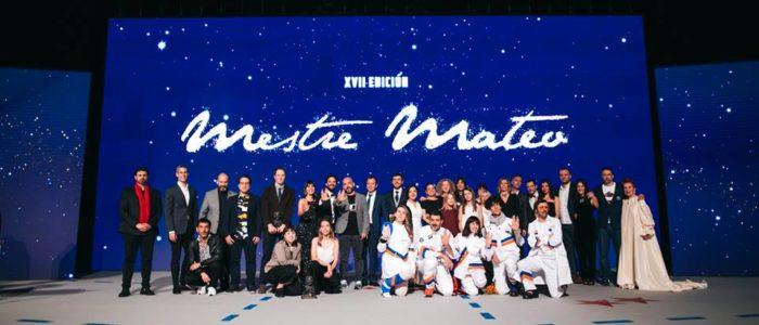Premios Mestre Mateo 2019 foto de Aigi Boga