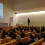 Congreso médico 2019 de AGAPap en Santiago de Compostela