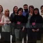 Xunta directiva da Asociación Galega de Pediatría de Atención Primaria AGAPap. Congreso médico 2019.