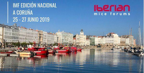 IMFA A Coruña, invcentivos y eventos