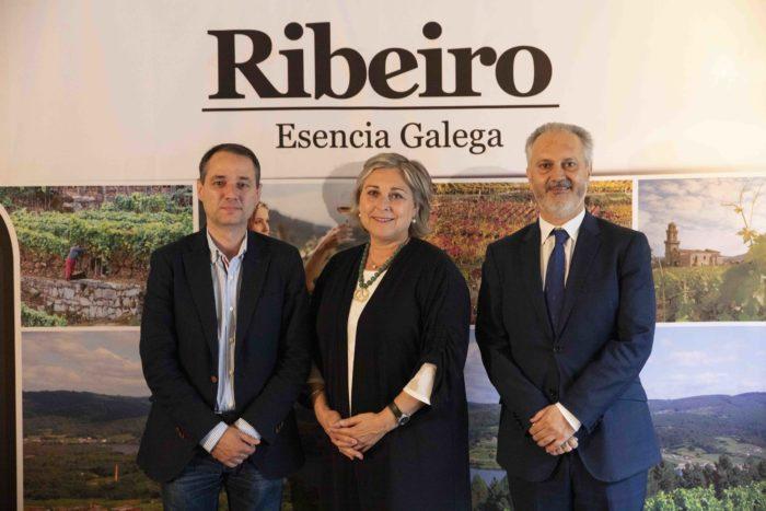 Premios Ribeiro 2019. Presentación.