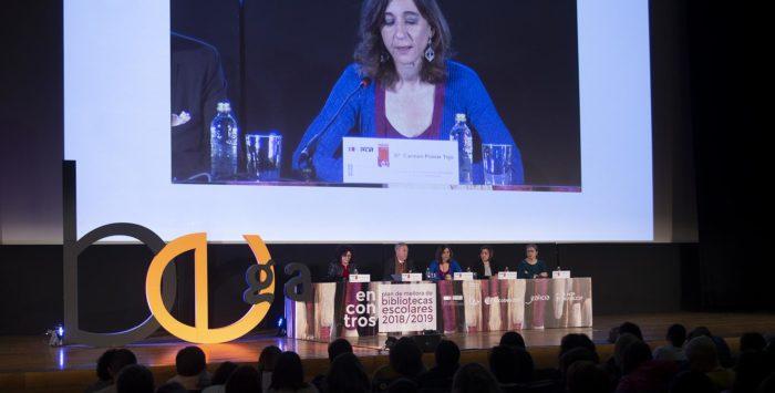 evento PLAMBE en Santiago de Compostela. Foto Xunta de Galicia,
