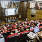 Congreso TWEPP 2019 en la Facultad de Químicas de la Universidad de Santiago, Galicia