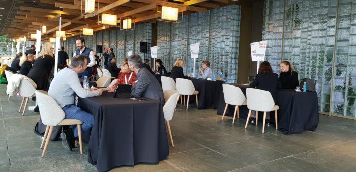 workshop mice galicia turismo de congresos, reuniones e incentivos