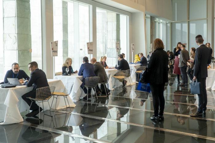 En Santiago, workshop mice galicia turismo de congresos, reuniones e incentivos