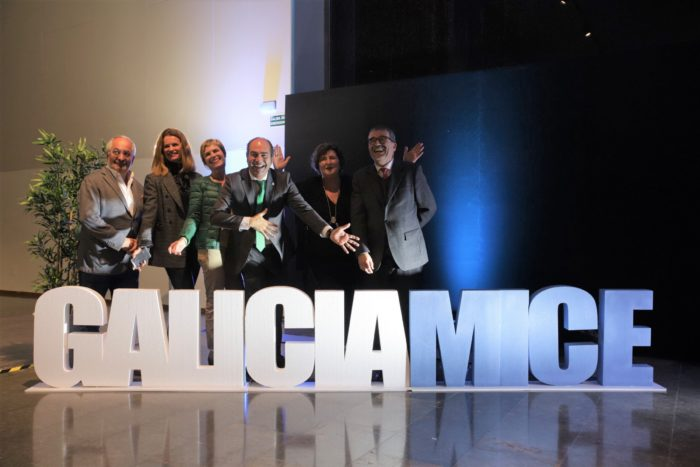 fiesta galicia mice turismo de congresos, reuniones e incentivos