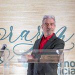 evento rutas del vino de Galicia en Madrid Sergio Pazos