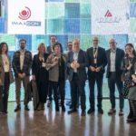 autoridades congreso opc españa 2020 en Santiago