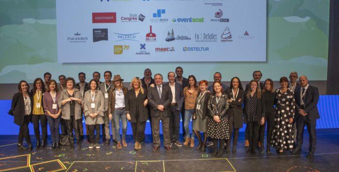 Congreso OPC España, celebrado en Santaigo
