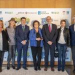 congreso opc españa 2020 en Santiago autoridades