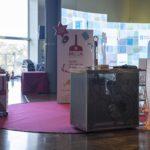 congreso opc españa 2020 en Santiago tecnología escenografía